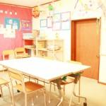 広い教室はイベントに大活躍