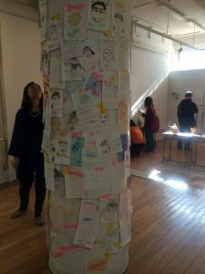 自分アート展 (8)