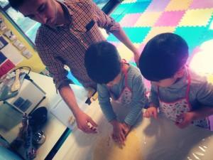 Toddler Cooking (2)