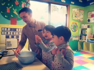 Toddler Cooking (5)