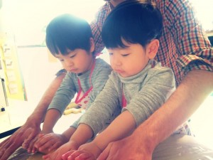 Toddler Cooking (7)