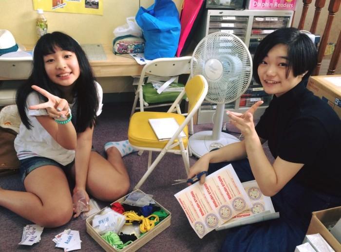 Hinako&Sumomo