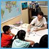 International Tutoringクラス