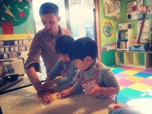 Toddler Cooking (6)
