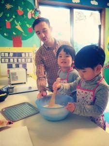Toddler Cooking (9)